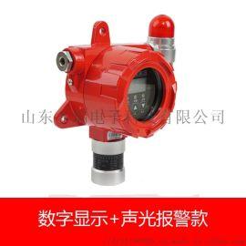 二氧化硫气体检测仪生产厂家