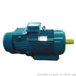 起重用绕线式转子电机 JZR2 42-8/16KW