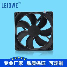 中维12025空气净化器散热直流风扇