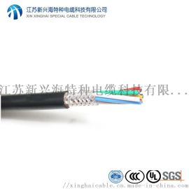 UL2464多芯屏蔽电子线 美标UL认证电子线