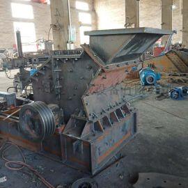 定制各种型号高效细碎机  大型鹅卵石细碎制砂机