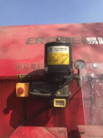 路面机械自动油脂润滑泵、集中润滑泵 、单点润滑