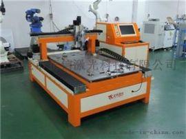 氩弧焊与激光焊接机适用范围