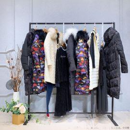 村上春CSSPRING杭州女装尾货批发折扣 广东品牌女装尾货批发市场
