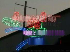 圣诞灯牌 节日造型灯 圣诞造型灯