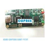特殊定制中性SDI高清採集卡-SD/HD/3G-SDI方案PCBA高清視頻採集卡