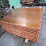 厂家生产铜片 耐腐无氧TU2紫铜板生产 加工定制