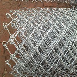 金属勾花网 勾花网丝径 菱形网护栏