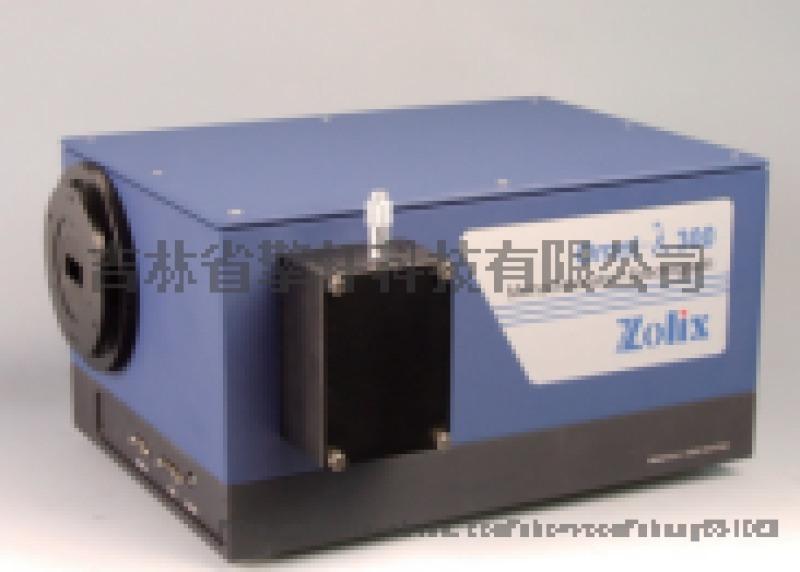 光柵單色儀  光譜儀