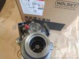 PC300挖机 6D114 发动机增压器