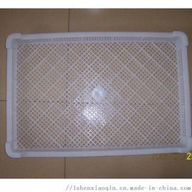 周转灵活方便塑料单冻盘子冷冻盘子