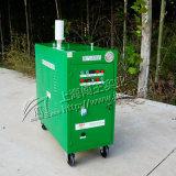 闯王燃气蒸汽洗车机厂家直销 饱和蒸汽清洗机