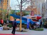 惠州军事展活动**飞机模型出租厂家
