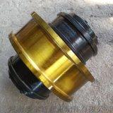 φ500*150調製車輪組  起重機軌道行駛車輪組