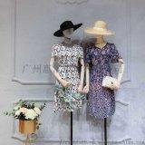 韓版女裝唯衆良品西安步行街女裝尾貨雪紡衫冬裝新款女裝