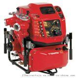 VF53AS 手擡機動消防泵 東發手擡泵