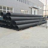 钢带排水管全规格生产厂选哪里便宜