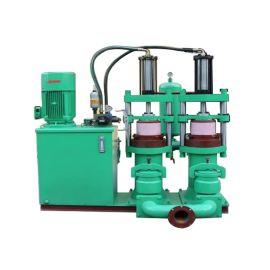**陶瓷柱塞泥浆泵 高压柱塞泵生产厂家