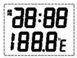 时钟+温度IC