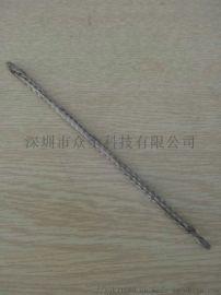 防爆线型感温探测器 (防爆感温电缆)