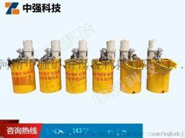 矿用煤矿用气动注浆泵厂家直销手动便携式注浆泵