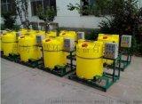 污水廠用PAC加藥裝置
