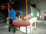 改造超低氮30mg燃氣鍋爐原裝進口百得燃燒器科能T&H燃燒器