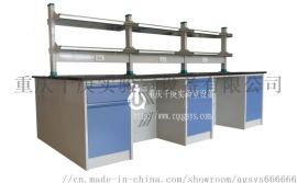 重庆千庚全钢气瓶柜/全钢通风柜/全钢天平台