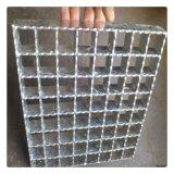 Q235熱鍍鋅齒形鋼格板 常熟卸油臺齒形防滑鍍鋅鋼格柵板
