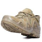 MilTec戶外登山鞋男防水防滑耐磨透氣輕便牛皮徒步鞋春夏季爬山鞋