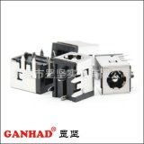 GanHad 罡坚大电流不打火 DC058插座 环保産品质保无忧放心使用