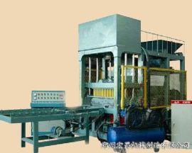 免烧砖机(HC-QTJ5-15)