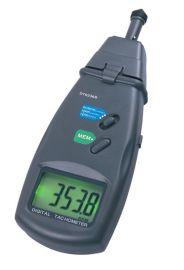 鐳射接觸式轉速表,電機轉速計DT6236B