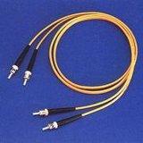 HSK光纤跳线