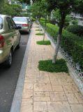 四川壓模地坪 綿陽壓模地坪批發 成都彩色壓模地坪施工 壓膜地坪材料銷售