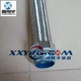 304不鏽鋼編織金屬防爆電線電纜保護軟管, 穿線金屬軟管13
