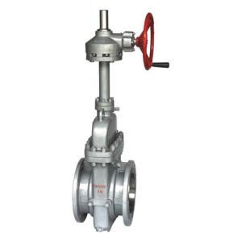 導熱油蒸汽Z43WF無導流孔平板閘閥 Z43F帶導流孔平板閘閥