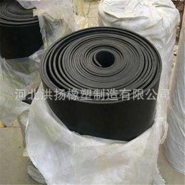 工業用耐磨天然膠橡膠板 絕緣橡膠板