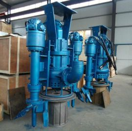 江淮JHW液压驱动污泥泵_尾砂泵液压砂浆泵