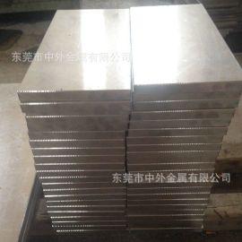 乌德霍姆SVERKER-21韧性高铬钢冷作模具钢 规格齐全