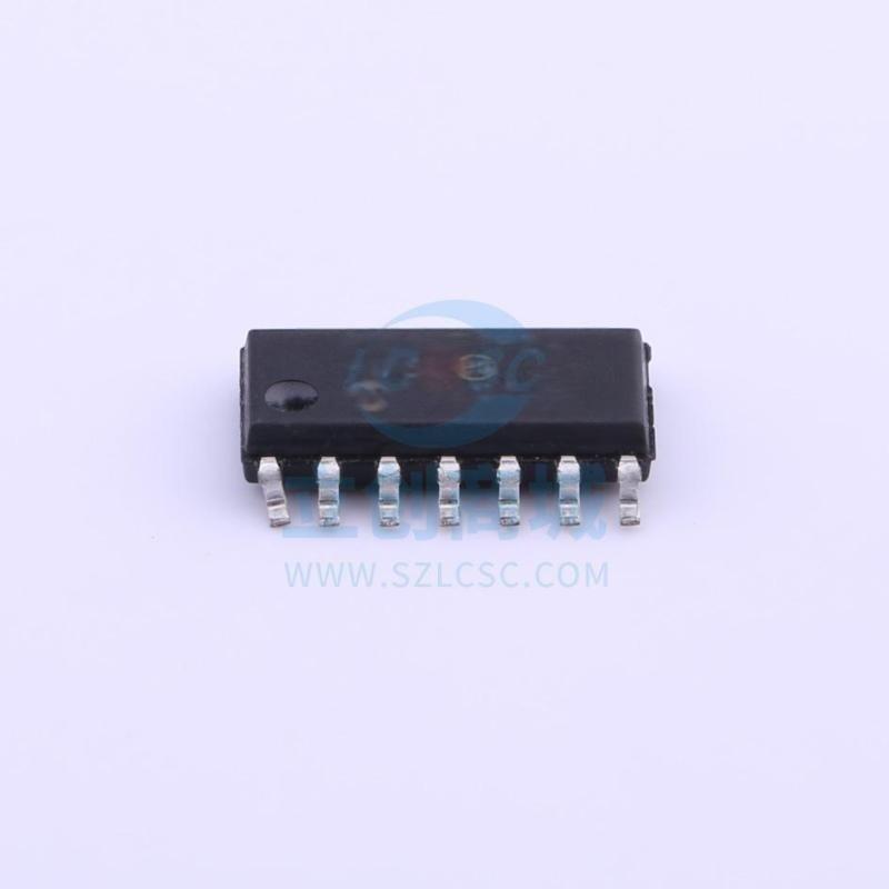 微芯/PIC16F1824-I/SL 原装