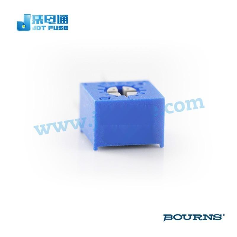 邦士原裝美國BOURNS(伯恩斯)微調電位器3362W-1-201LF