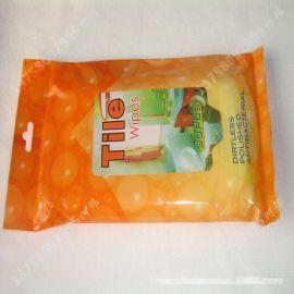 生产厂家  多种规格和用途的抑菌类湿抹布 毛巾 洗碗巾