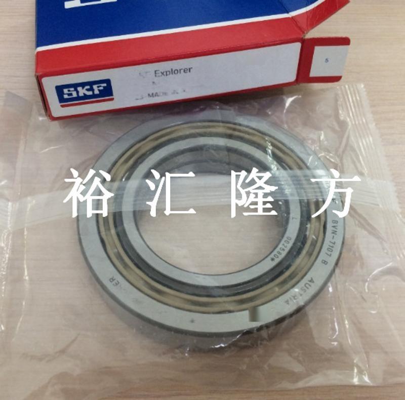 高清实拍 SKF BVN-7107 B 空压机轴承 BVN-7107B / BVN7107B **