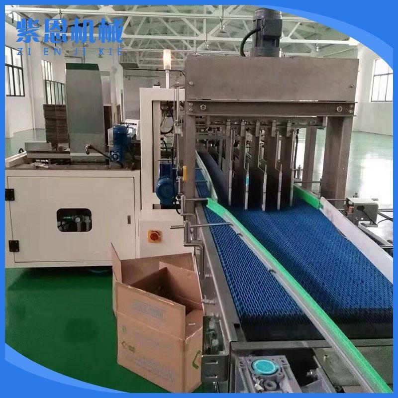 廠家直銷高品質裝箱機 全自動礦泉水生產線裝箱機