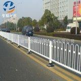 京式道路护栏市政交通m型n型u型护栏马路公路安全防撞隔离栏围栏