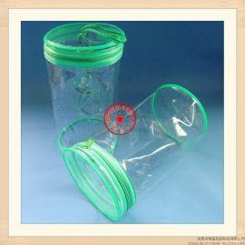 环保PVC圆桶袋