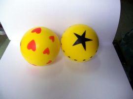 PU启动广告球 数码广告球 激光广告球