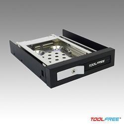 TOOLFREE2.5寸软驱位硬盘抽取盒(MRA261L PRO)