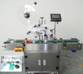 旭节300型多功能自动平面贴标机